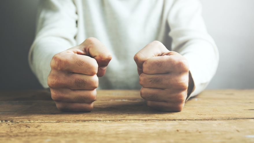 A Mindful Approach to Anger