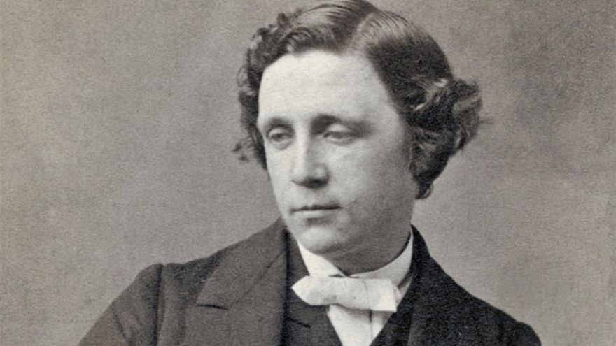 Lewis Carroll's Game