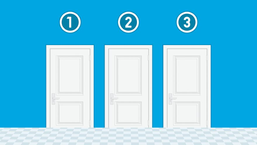 A New Look at the Monty Hall Problem