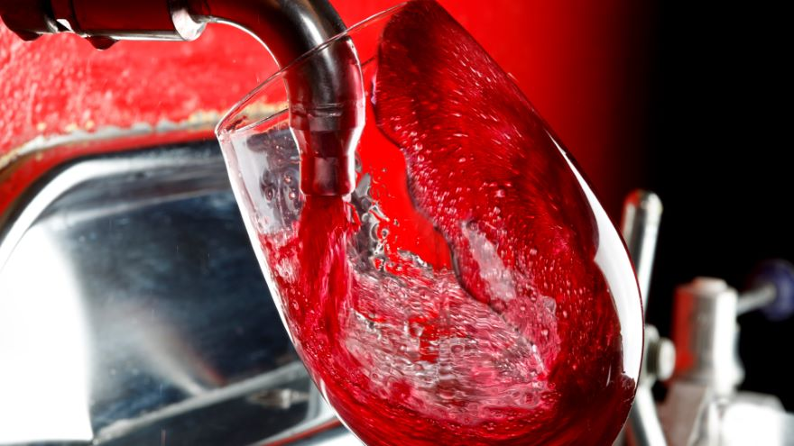 The Reds-Pinot Noir to Cabernet