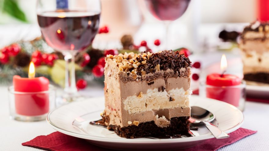 What to Drink with Dessert