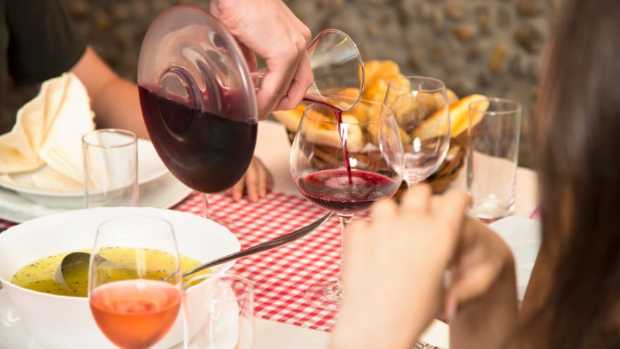 The Tastes of Spain and Portugal