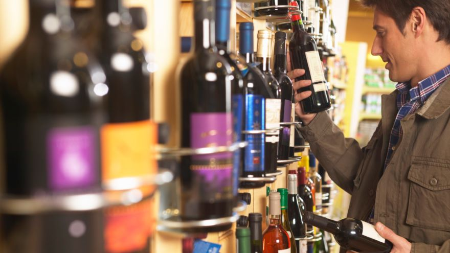 Becoming a Knowledgeable Wine Buyer