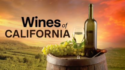The Everyday Guide to Wines of California