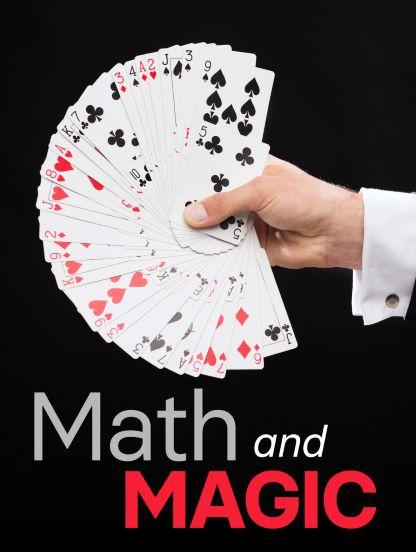 Math and Magic