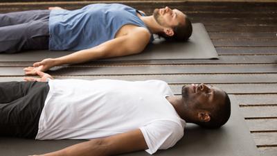 iRest Practice: Inner Resource