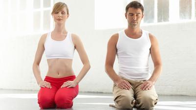 iRest Practice: Body Sensing