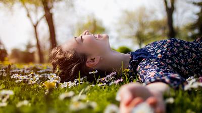 iRest Practice: Joyful Well-Being