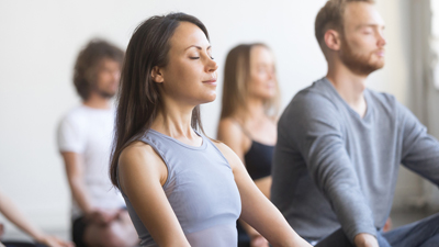 iRest Practice: Awareness and Peace