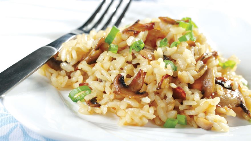 Grains and Legumes-Cooking for Great Flavor