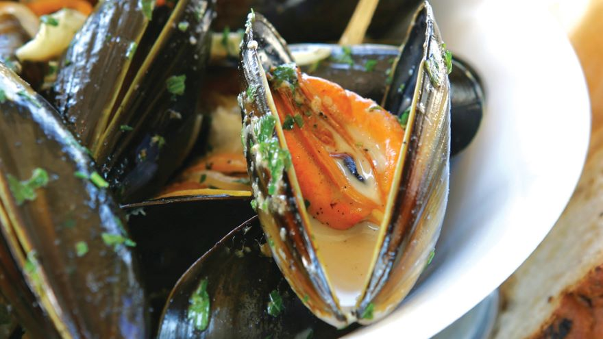 Seafood-From Market to Plate