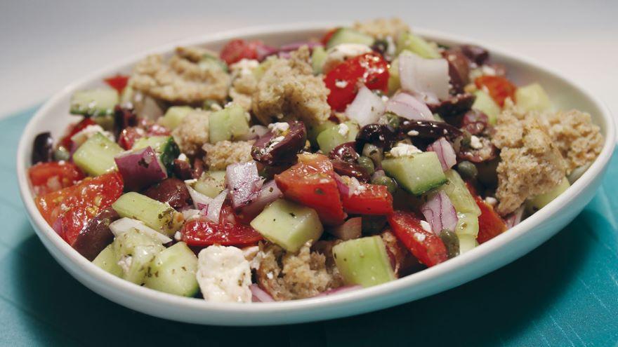 Health and Wellness-A Mediterranean Diet