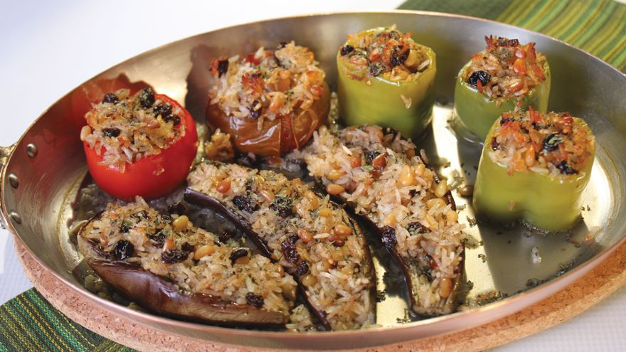Tastes from the Palace Kitchens of Istanbul