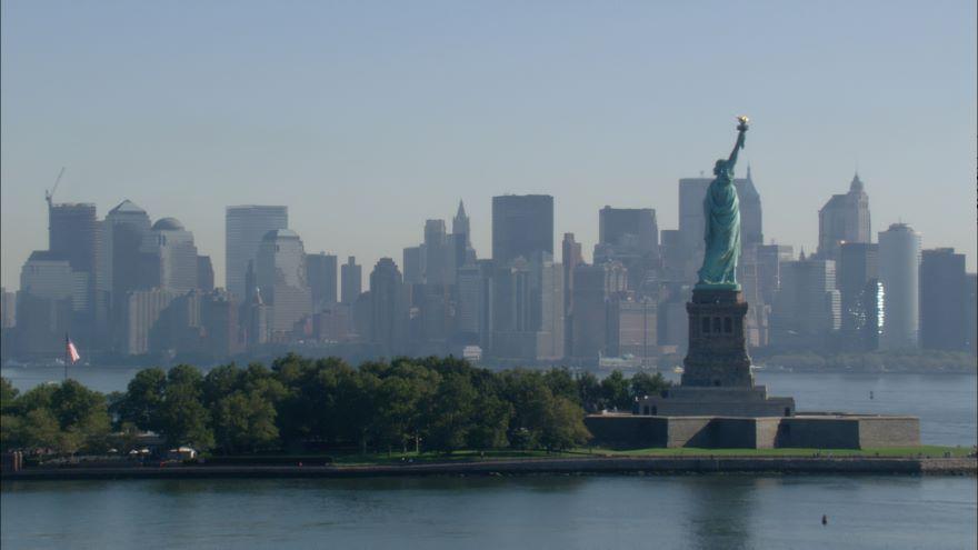New York: Hudson River to New York