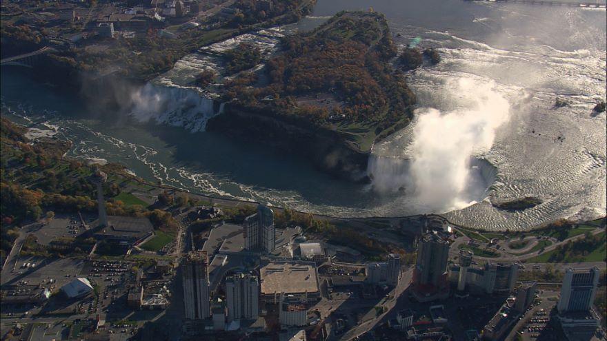 New York: Champlain to Niagara