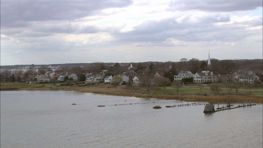 Maryland: Ocean City to Fort McHenry