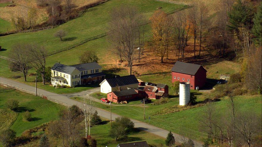New Hampshire: Portsmouth to Mount Washington
