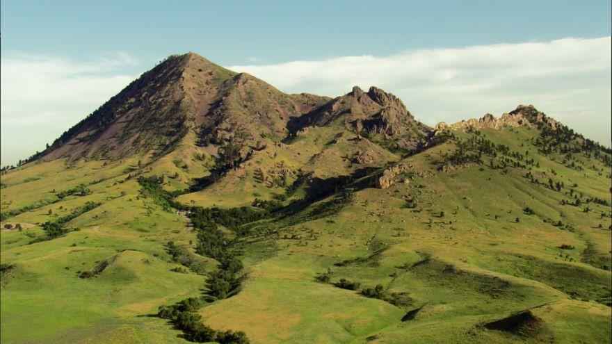 Nebraska: Oglala National Grassland to Scotts Bluff