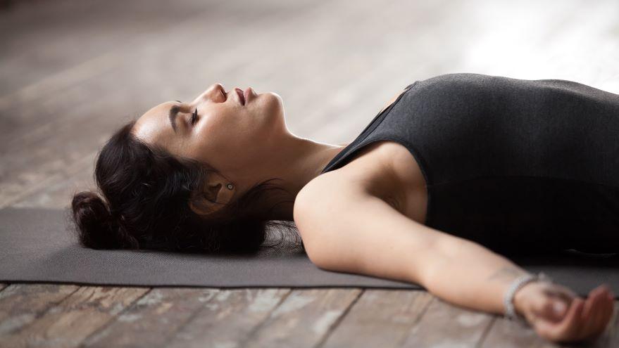 Bonus Meditation: Breath Awareness Practice