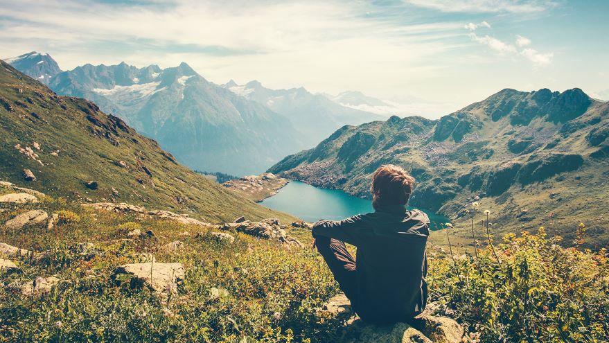 Bonus Meditation: Mountain Meditation