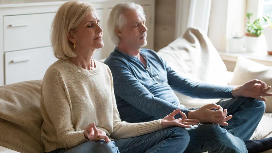 Bonus Meditation: Breathing Together
