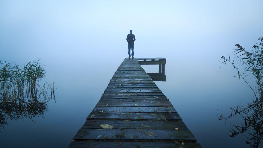 Bonus Meditation: Stepping Into Fear
