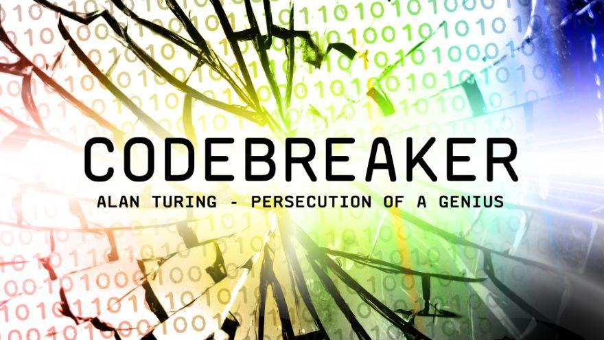 Codebreaker: Alan Turing—Persecution of a Genius