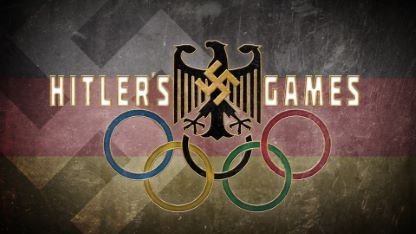 Hitler's Games