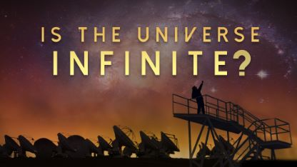 Is the Universe Infinite?