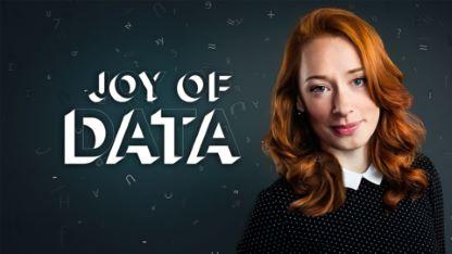 Joy of Data