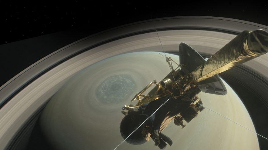 Kingdom of Saturn
