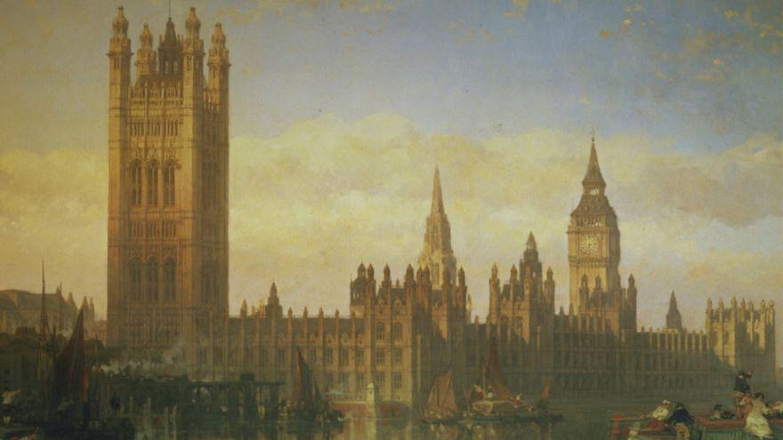 Metropolis (1800–1880)
