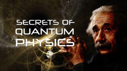 Secrets of Quantum Physics