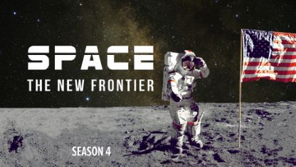 Space: The New Frontier, Season 4