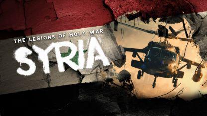 Syria: The Legions of Holy War