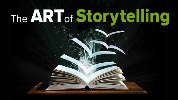 Narrator-Bridging Characters and Audience