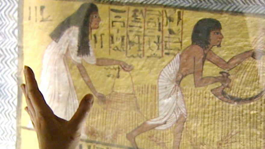 The Hidden History of Egypt