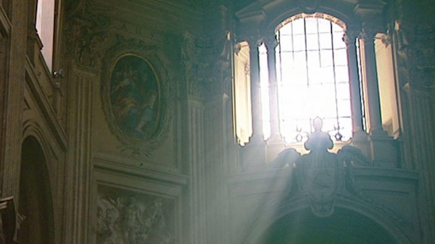 The Kingdom in the Sun
