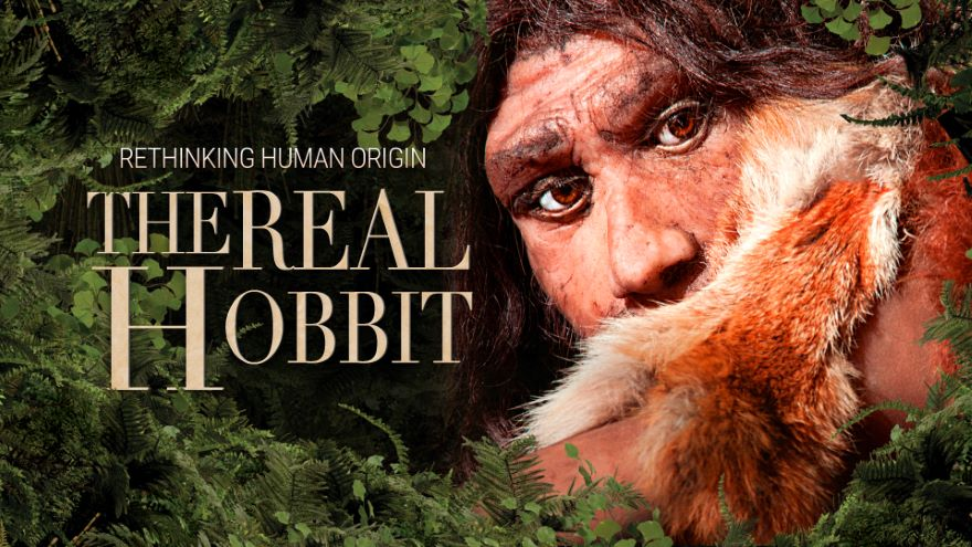 The Real Hobbit