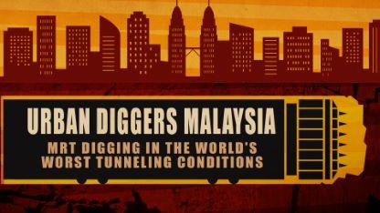 Urban Diggers Malaysia