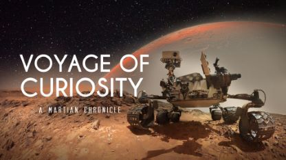 Voyage of Curiosity