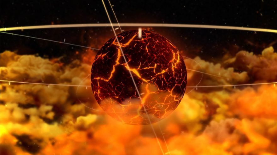 Oceania: The Tectonic Ring of Fire