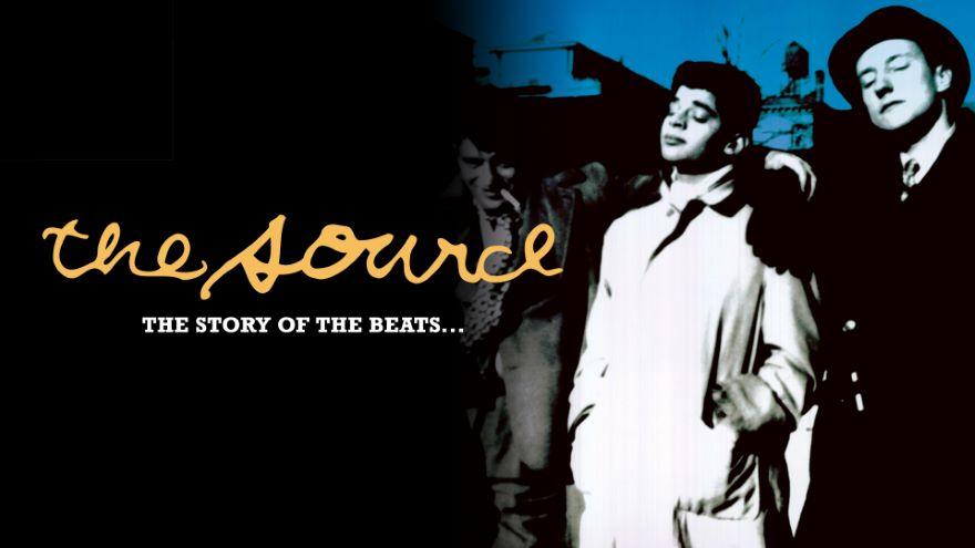 The Source: The Story of the Beats and the Beat Generation