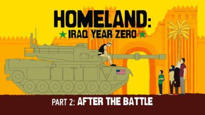 Homeland Iraq Year Zero - Part 2