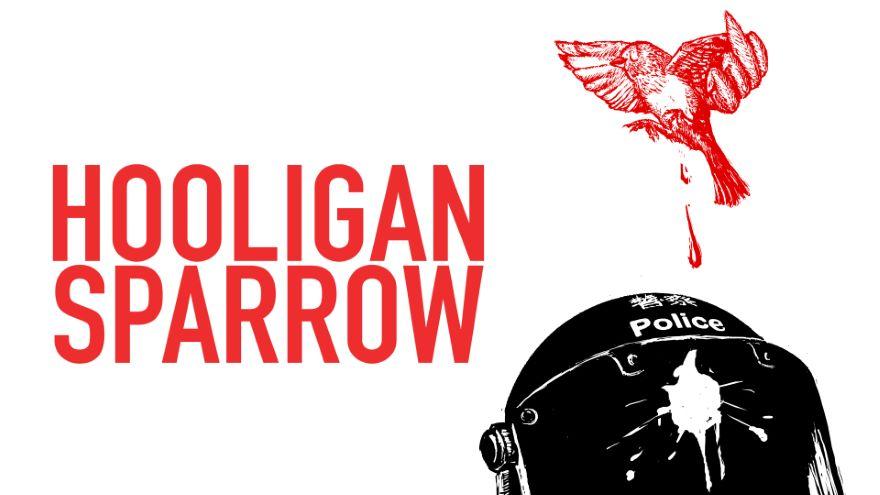 Hooligan Sparrow