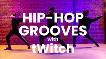 Hip-Hop Grooves
