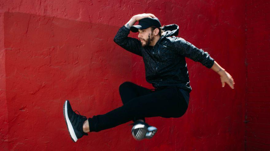 Commercial Dance - Interview