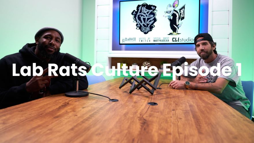 Lab Rats Culture, Episode 1