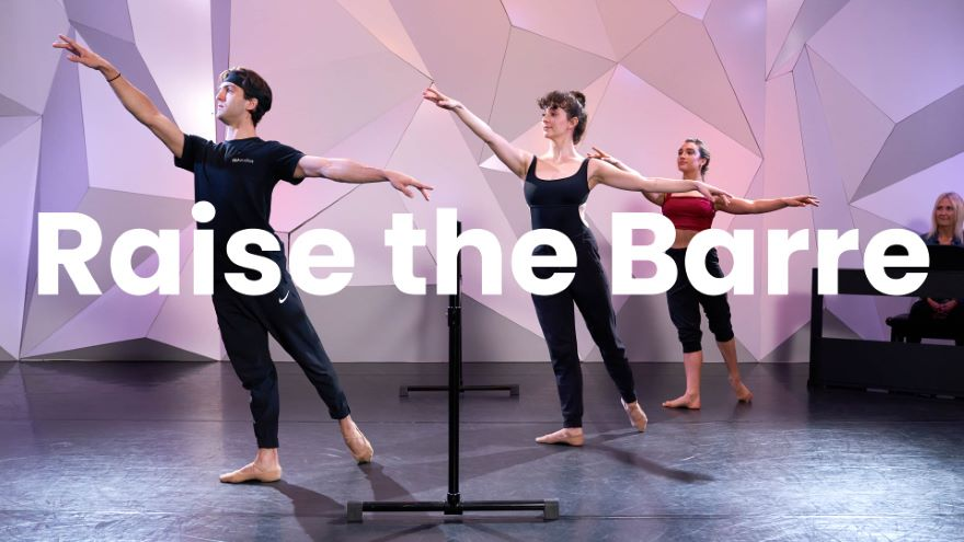 Raise the Barre