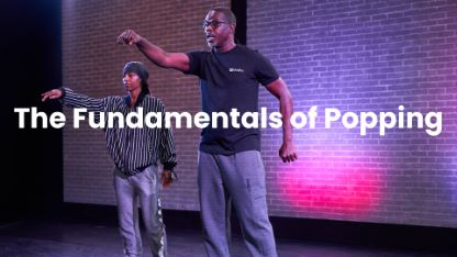 The Fundamentals of Popping